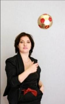 Олеся Игоревна Липина