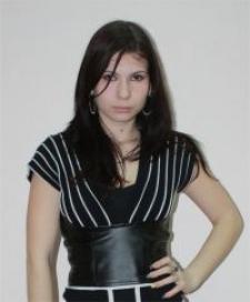 Анна Николаевна Дьякова