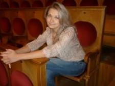 Ксения Игоревна Плюснина