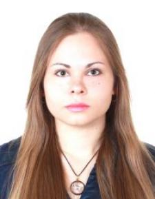 Анастасия Сергеевна Христич