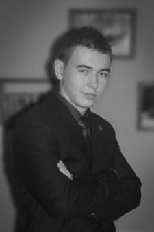 Евгений Игоревич Курмашов