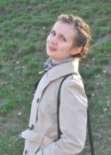 София Андреевна Руденко