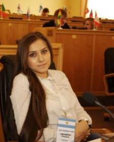 Ripsime Grantovna Shmavonyan