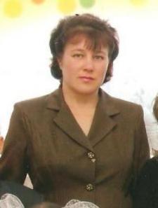 Людмила Денисовна Левашова