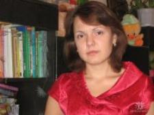 Елена Александровна Порошина