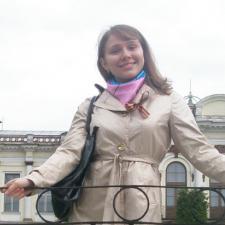 Анна Евгеньевна Выручаева