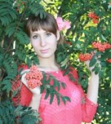 Мария Александровна Нетреба