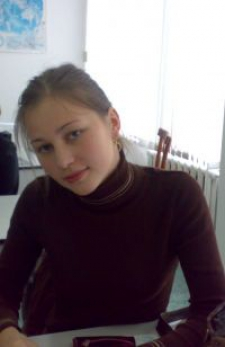 Руфина Шамильевна Торпищева