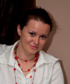 Евгения Анатольевна Лукина