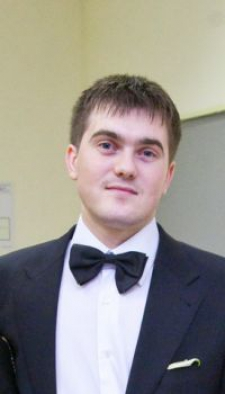 Дмитрий Витальевич Иус