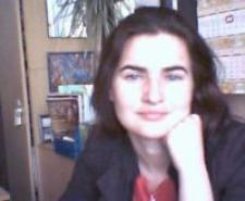 Виктория Александровна Афиногенова