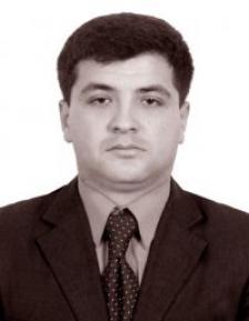 Далерджон Авзалович Бабаев