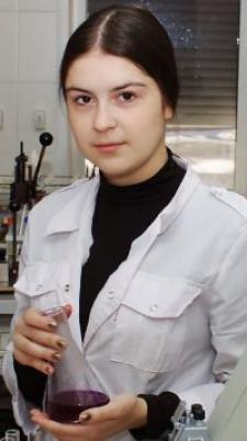 Анна Игоревна Линник