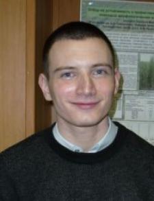 Михаил Сергеевич Баженов