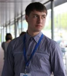 Александр Владимирович Николаев