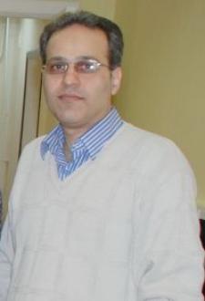 Надер Джандаги
