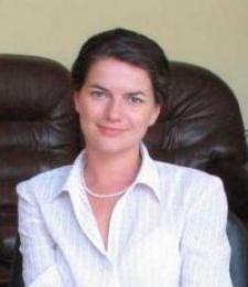 Ольга Сергеевна Анисимова