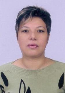 Элина Владимировна Белова