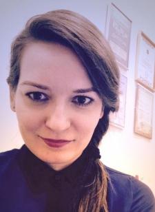 Снежанна Владимировна Гузий