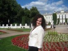 Татьяна Анатольевна Чистикова