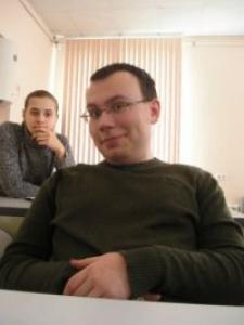 Григорий Григорьевич Юрков