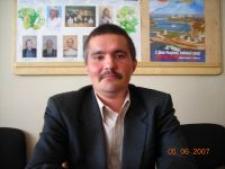 Алексей Валерьевич Макаревский