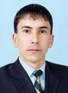 Умриддин Шамсуддинович Бокиев