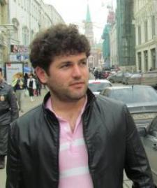 Мирзоазиз Ашурович Хусенов