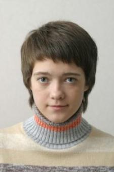 Елена Юрьевна Куликова