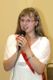 Элина Игоревна Степченкова