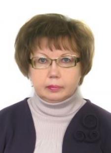 Наталья Степановна Чернышева