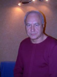Станислав Федорович Грицук