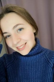 Олеся Дмитриевна Расчехмарова
