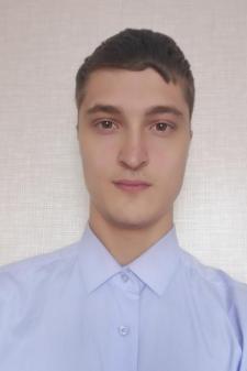 Сергей Евгеньевич Госниц