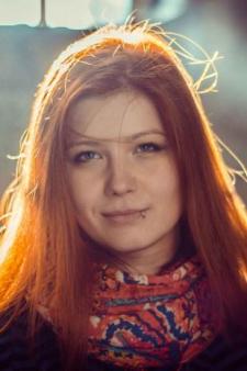Екатерина Дмитриевна Королева