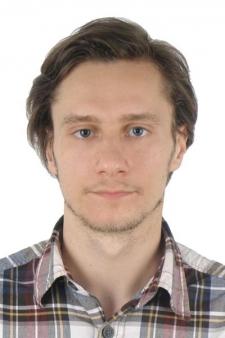 Антон Сергеевич Бурый
