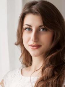 Ирина Дмитриевна Маркова