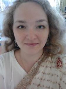 Елена Вильевна Кубасова