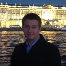 Василий Александрович Демченко
