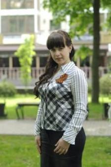 Татьяна Николаевна Тычинина