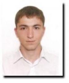 Серхат Яралиевич Гасанов