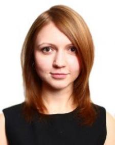 Евгения Дмитриевна Сарайкина