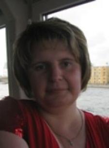 Ольга Валентиновна Литовченко