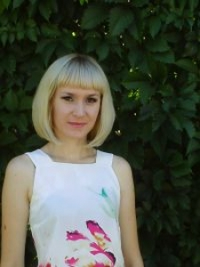 Виктория Владимировна Гречкина