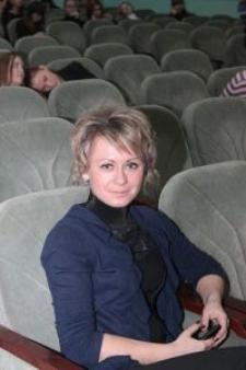 Ирина Васильевна Швецова