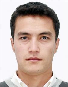 Бахтовар Рахматуллоевич Рахматулоев