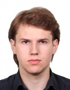Даниил Валерьевич Качкин