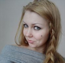 Анна Витальевна Чумаченко