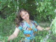 Наталья Романовна Гейко