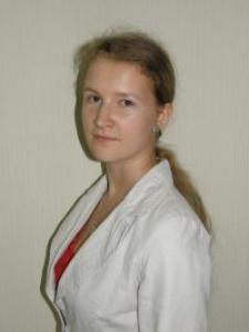 Ольга Владимировна Щукина